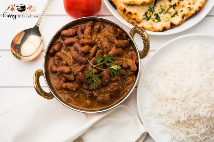 Rajma Masala Curry