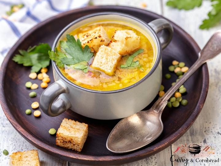 Split-Pea Soup
